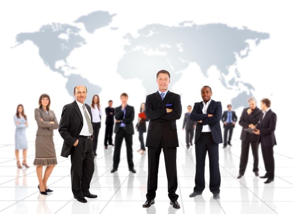leadership in a multicultural organization